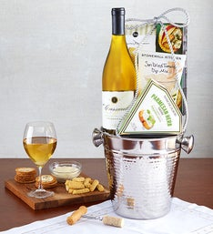 Time to Celebrate! White Wine Chiller