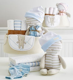 Beary Special 10-pc Baby Welcome Set