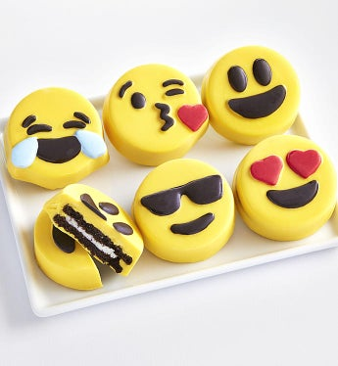 Emoticon OREO® Cookies