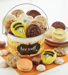 Cheryl's Bee Well Gift Pail