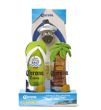 Corona Flip Flop Wall Mount Set