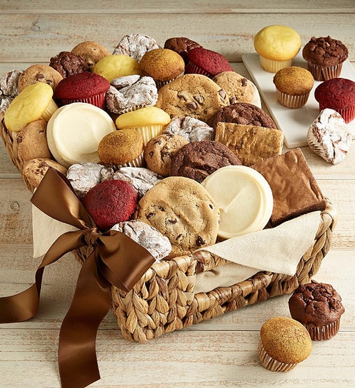 Mrs. Beasleys® Medium Basket