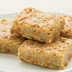 Oatmeal Scotchie Bar