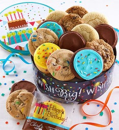 Birthday Gift Tin - Create Your Own