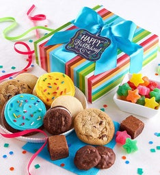 Birthday Treats Gift Box