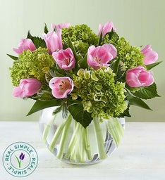 Splendid Spring Bouquet™ by Real Simple®