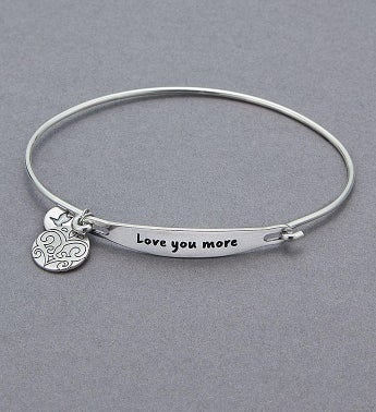 Chamilia Love You More Bracelet