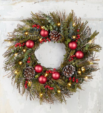 Holiday Cheer Wreath-22