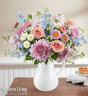 Her Special Day by Southern Living