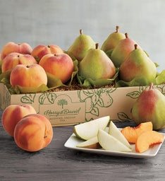 Royal Verano® Pears and Oregold® Peaches