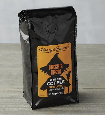 Witchs Brew Coffee