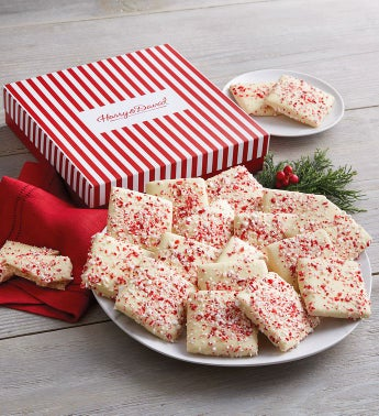 Peppermint Chocolate Graham Crackers