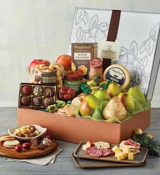 Founders' Favorites Gift Box