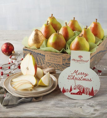 Royal Riviera174 Christmas Pears