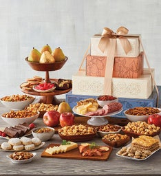 Tower of Treats® Ultimate Summer Celebration Gift