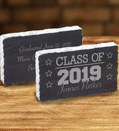 Personalized Class of Marble Keepsake