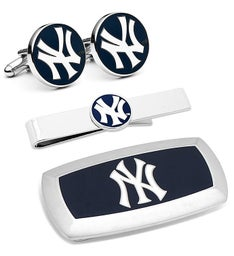 New York Yankees 3-Piece Cushion Gift Set