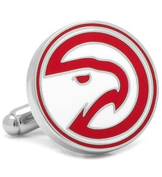 Atlanta Hawks Cufflinks