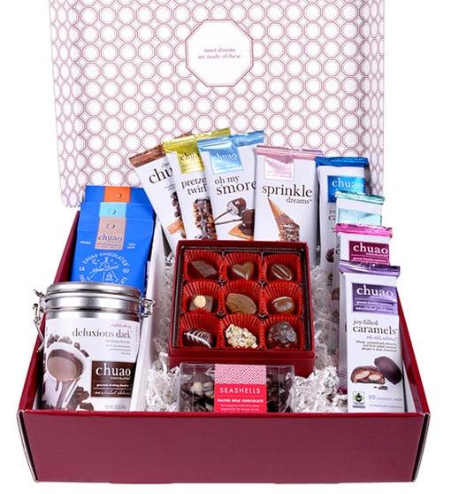 Chuao Chocolatier Exclusive Premier Gift Box