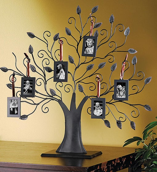 Tree of Life & Memories