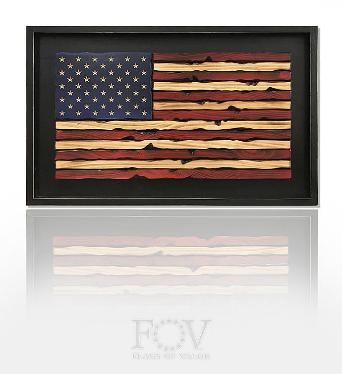 Homefront - Old Glory Flag