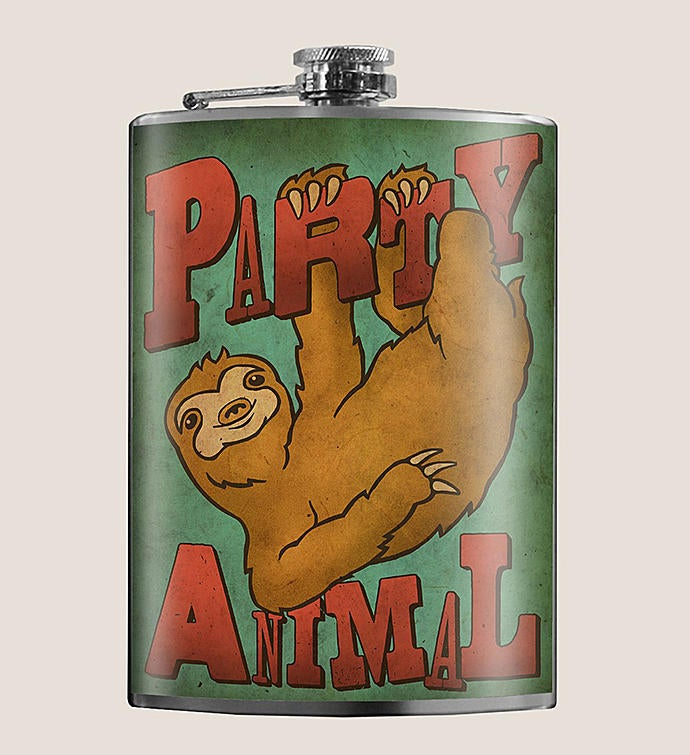 Animal Flasks