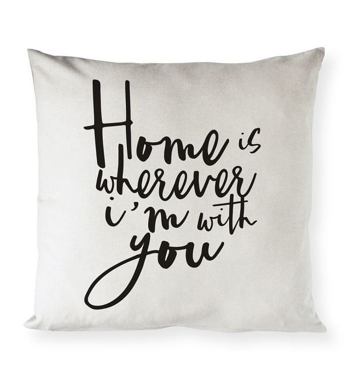 Home Pillowcase