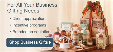 America's Favorite Business Gifts®. Make a lasting impression. Client appreciation | Incentive programs | Branded presentation. Shop Business Gifts ▸
