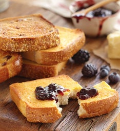 English Muffin Bread Sampler