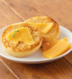Cheddar Cheese Signature Muffins