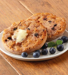 Wild Maine Blueberry Traditional Muffins