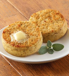 Garlic Herb Signature Muffins