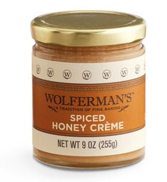 Spice Honey Crème (9 oz.)