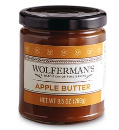 Apple Butter (9.5 oz)
