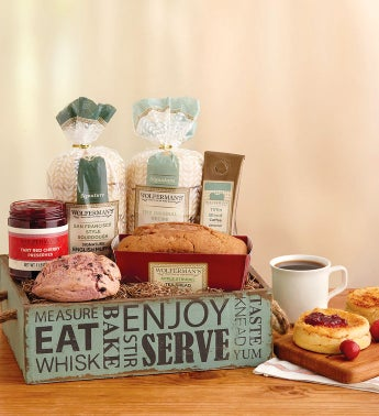Favorite Flavors Gift Tray