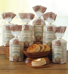Sweet Harvest Wheat Signature English Muffins - Six Packages
