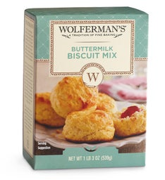 Buttermilk Biscuits Mix