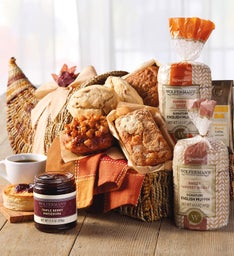 Cornucopia of Fall Favorites