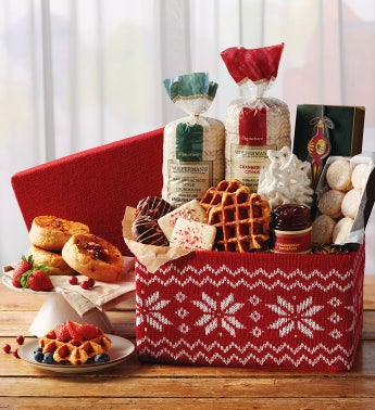 Holiday Sweater Goodie Box