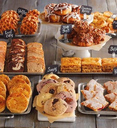 Mix and Match Bakery Gift - Pick 12