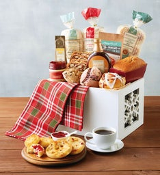 Deluxe Brunch Gift Box