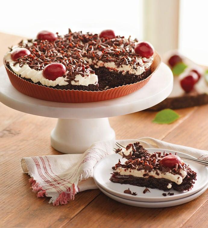 Wolfermans Chocolate Cake