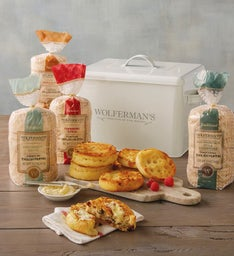 Signature Breadbox Gift