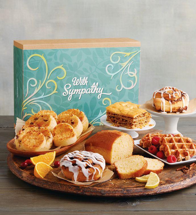 Sympathy Bakery Gift - Pick 6