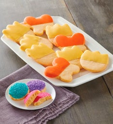 Cheerful Cookie Gift Box