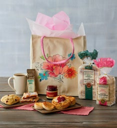 Mother's Day Tote Gift