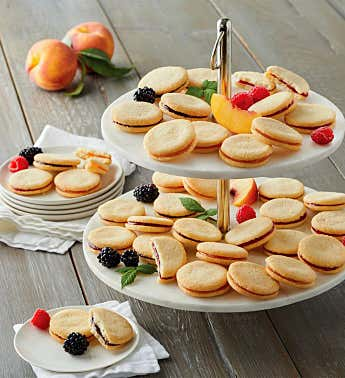 Galette Cookie Box