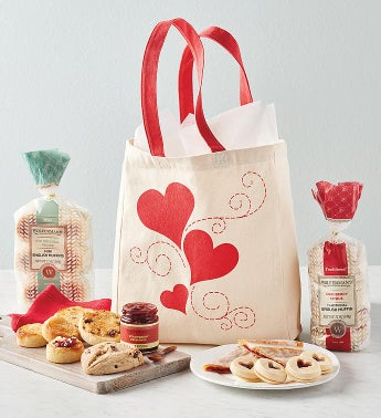 Valentine39s Day Tote Gift