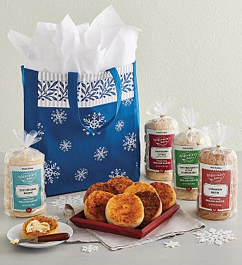 Winter Weather Gift Tote