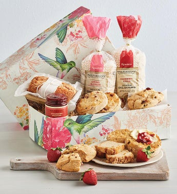 Fruity Bakery Favorites Gift Box